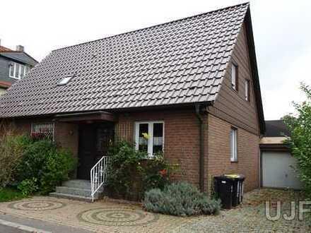 Freistehendes Einfamilienhaus mit Garage in Recklinghausen Nähe Südpark