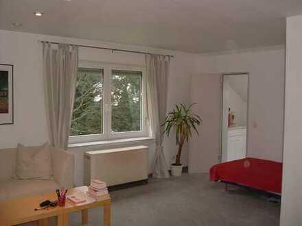 Möblierte 1-Zimmerwohnung, Dreieich-Buchschlag, provisionsfrei