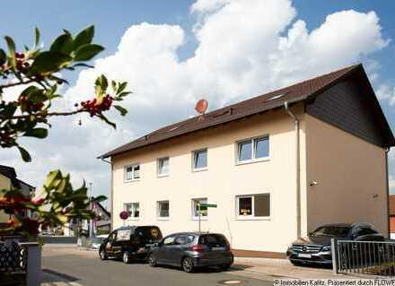 Großes Wohn- und Geschäftshaus in Weilerbach