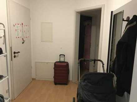 Ansprechende 2-Zimmer-Wohnung mit Einbauküche in Erlangen