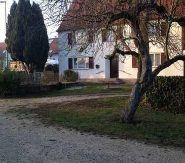 Älteres Bauernhaus