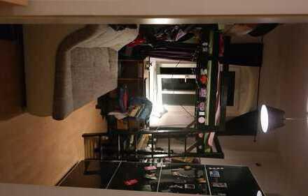 Schönes ruhiges 12 qm WG-Zimmer