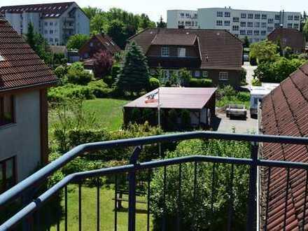 *RESERVIERT* Gemütliche 3-Zi.-Wohnung Boizenburg Siedlung