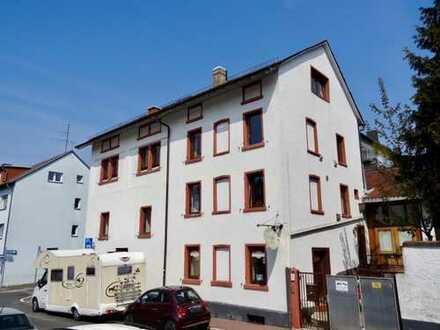 Bad Homburg - Wohn- & Geschäftshaus mit 932 m² Nettogrundrissfläche in bester Innenstadtlage!