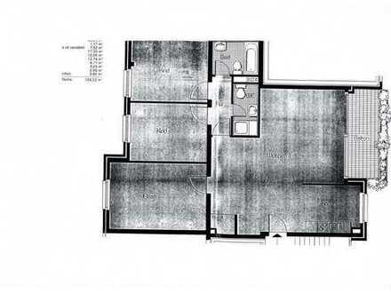 PROVISIONSFREI - Gut geschnittene 5 Zimmerwohnung