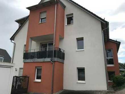 Spitzen 3-Zimmer-Wohnung mit Balkon in Pfaffenhofen / Nähe Bahnhof zu vermieten!