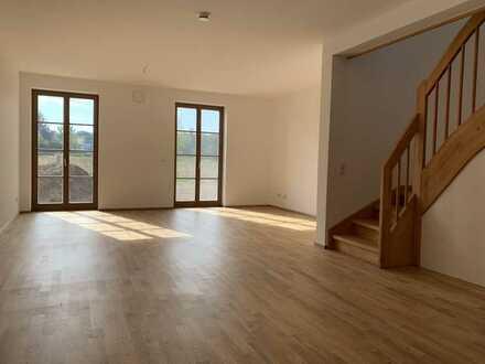 *Erstbezug*Wohnen am Weißen See*4 Zimmer ab 10/20 * Gäste WC*moderne Einbauküche*Stellplatz*