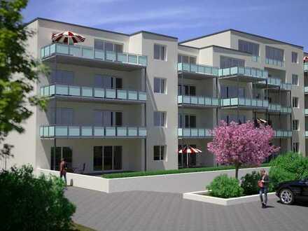 Wohneinheit 12, 1.OG, Neubau in zentraler Lage von Düren, Arnoldsweiler Straße