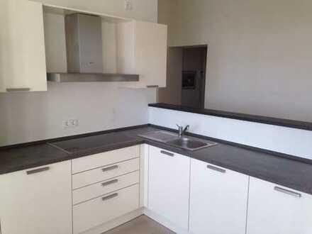 Neuwertige 2,5-Zimmer-Wohnung mit Einbauküche in Bobingen
