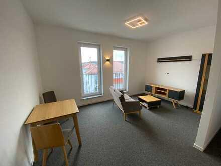 11 x gehobene 1,5 Zimmer Apartments - ideale Kapitalanlage