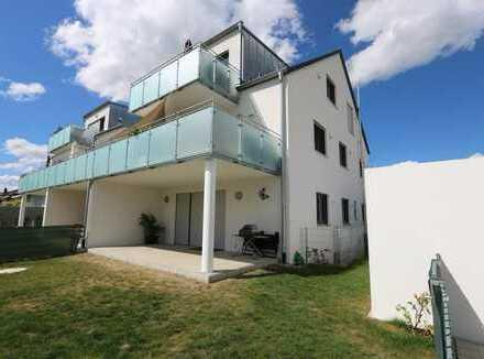Exclusive 3-Zimmer-Wohnung auf zwei Ebenen