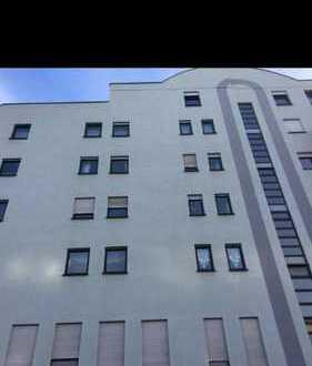 Teilsanierte 2 Zimmer-Wohnung in Mannheim