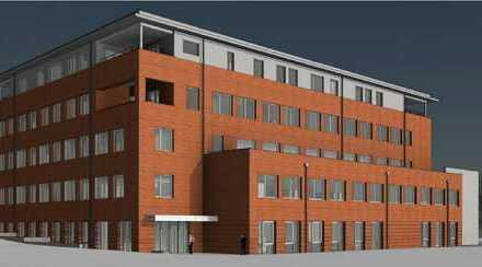 Eigentumswohnung im Neubau