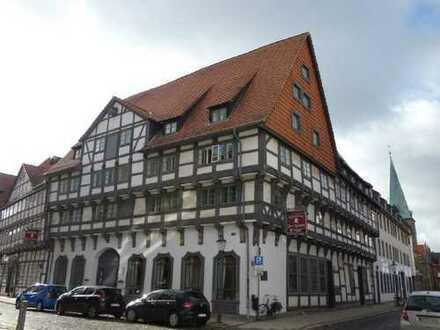 Charmante Gastronomiefläche mitten in der Braunschweiger Innenstadt