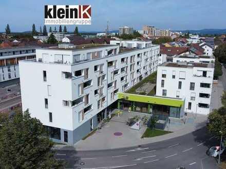 Neuwertige 2-Zimmerwohnungen als Kapitalanlage