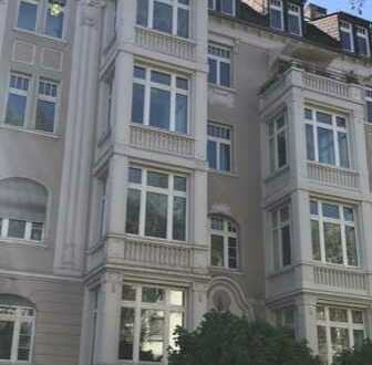 4 Zimmer mit Balkon im beliebten Rheingauviertel