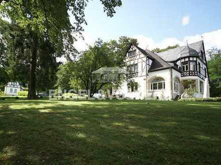 Herrschaftliche Villa in traumhafter Naturkulisse