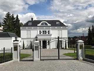 Herrschaftliche, repräsentative, großzügige Villa auf großem Grundstück - Top Lage Bad Wörishofen