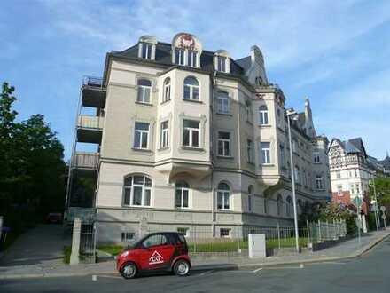 ++ 4-Raumwohnung mit Balkon im Westend ++