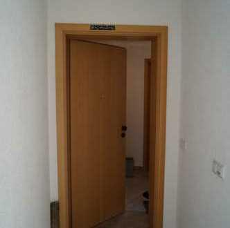 Helle, gepflegte 4,5-Zimmer-Maisonette-Wohnung mit Balkon, Einbauküche und ansprechendem Grundriss