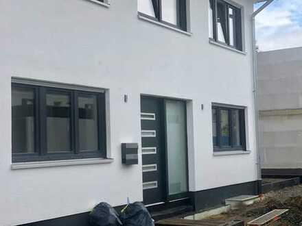 Neubau exklusive sonnige Villa am Park