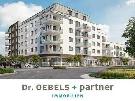 OPEN HOUSE AM 24.01. VON 15 - 18 UHR - Eine Wohnung zum verlieben (WHG 01)