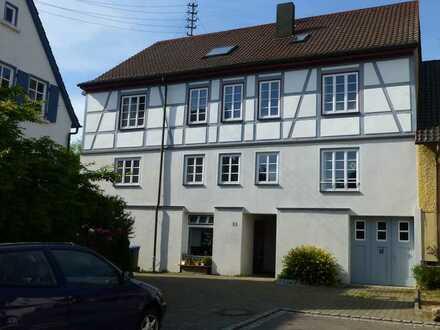 3,5-Zimmer-Wohnung in Ilsfeld-Auenstein von Privat zu vermieten