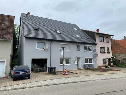 5 Familienhaus mit 4,5 % Rendite