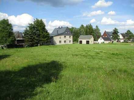 Solides, geräumiges Haus mit Nebengelass, Brunnenwasser...
