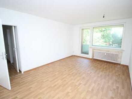 Gepflegte 3 Zimmer Wohnung mit Balkon