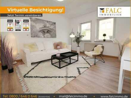 Wohnschatz mit viel Platz! - FALC Immobilien Heilbronn