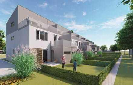 Neubau-Reiheneigenheim im Ahornpark Peiting - Schmuckstück in schöner Lage!