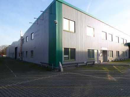 121 qm Bürofläche in 63452 Hanau, Donaustraße 19a, 1. Obergeschoss