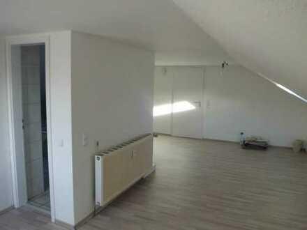 35m² Dachgeschosswohnung in Dortmund-Derne