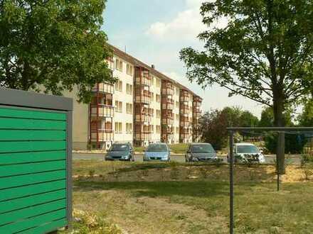 Azubi-Wohnung für den Start in die Selbständigkeit -beispielhaftes Objekt unseres Bestandes