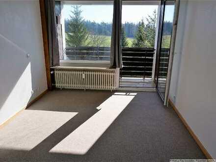 Kleine 1 Zimmer-Wohlfühlwohnung! Wohnen wo andere Urlaub machen!