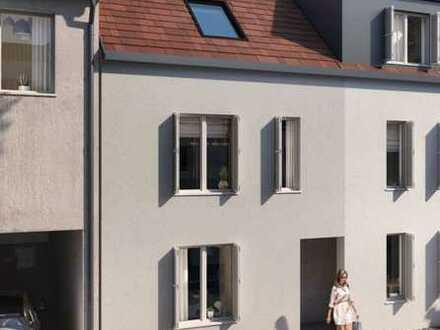 Großzügige Doppelhaushälfte inmitten von Ludwigsburg