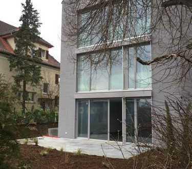 4 -Zimmer -Wohnung mit Ausblick über Stuttgart, Neubau!