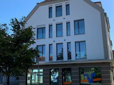 Großzügige 2-Zimmer-Wohnung in Neuendettelsau