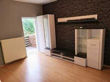 2 ZKB - Wohnung, teilmöbliert in idyllischer Lage!