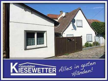 Handwerkerhaus ohne Heizung sucht neuen Eigentümer!