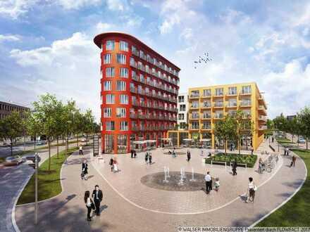 WALSER: Einzigartige Gelegenheit - Traumhaftes Studenten-Apartment im schönen Augsburg