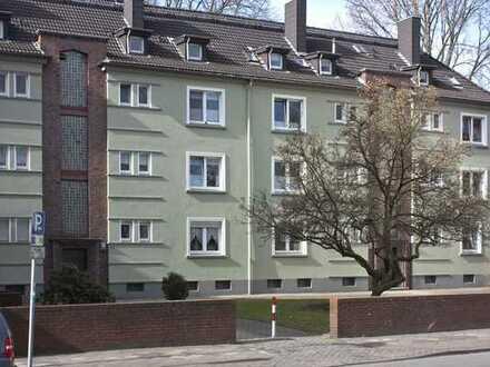 Wohnen über den Dächern von Bismarck