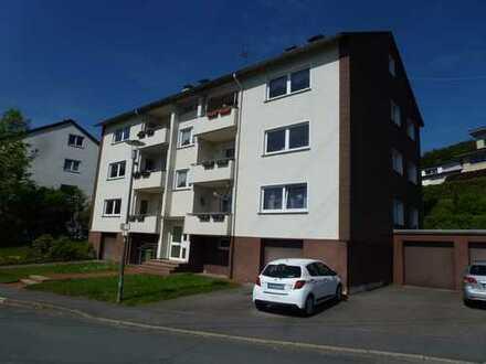Wohnen mit Blick ins Grüne in Lüdenscheid-Wettringhof