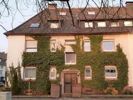 52 m² Eigentumswohnung! Schwerte! Eigennutzung oder Kapitalanlage!