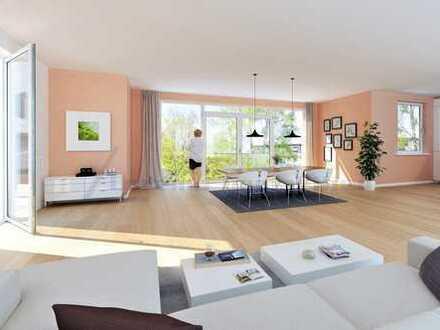 ERSTBEZUG * perfekte 4 Zimmer * Balkon* Topausstattung * nahe WISTA