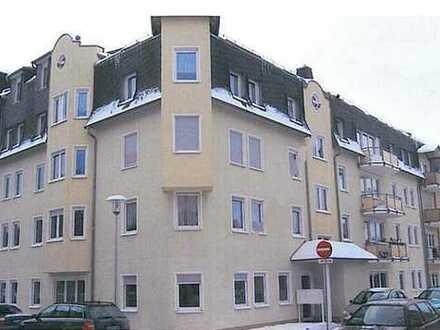 Gemütliche 2-Zimmer-Wohnung, zentrumsnah und mit Einbauküche!