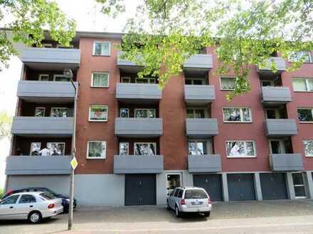 ++!!!WBS erforderlich!!!++ Gemütliches und schönes Apartment [43 m²] in Köln-Höhenberg zu vermieten!