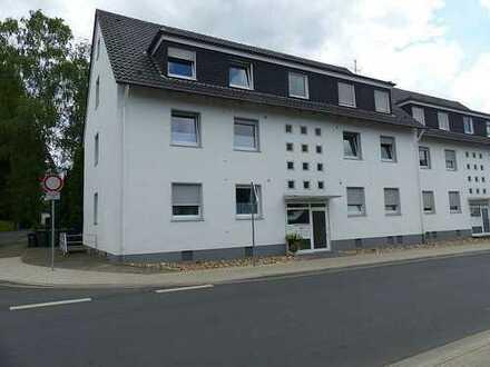 EG-Apartment mit Balkon im Soester Westen!