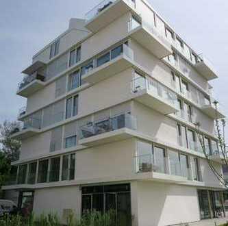 Schöne 3-Zimmer-Wohnung in Top-Lage direkt am Neckar